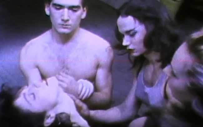 Image result for madonna a certain sacrifice
