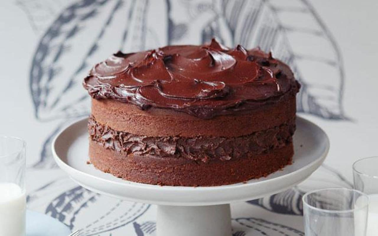 Our Top Chocolate Cakes