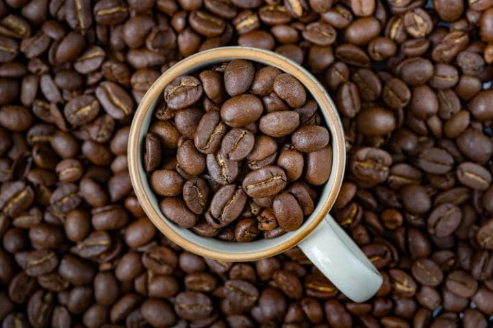 Coffee lead rust is not caused by climate change, says the University of Exeter