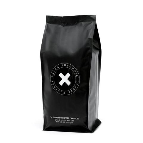 black insomnia coffee