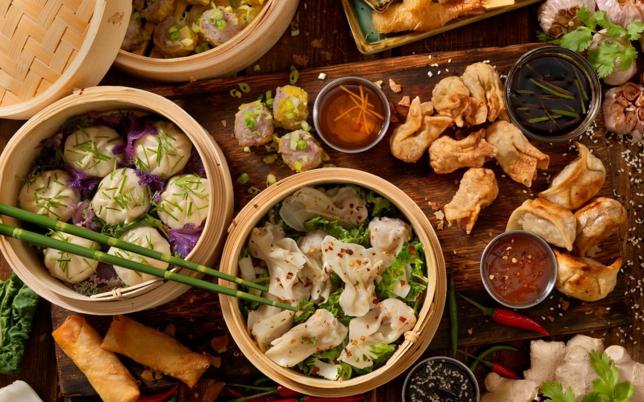 Where To Celebrate Chinese New Year Top Chefs Reveal