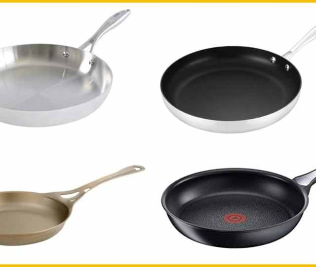 We Tested A Range Of Frying Pans To Discover The Best Out There
