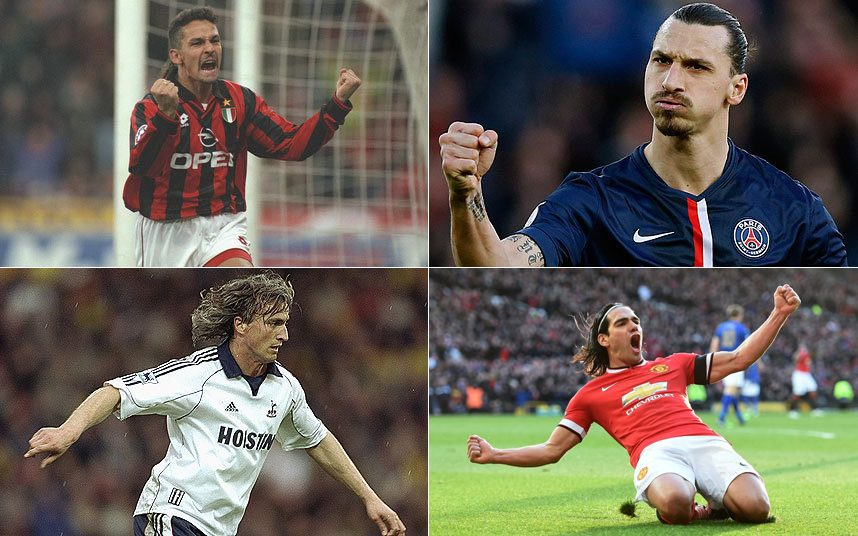 The top 20 overrated football players of all time - in ...
