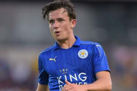 Image result for ben chilwell