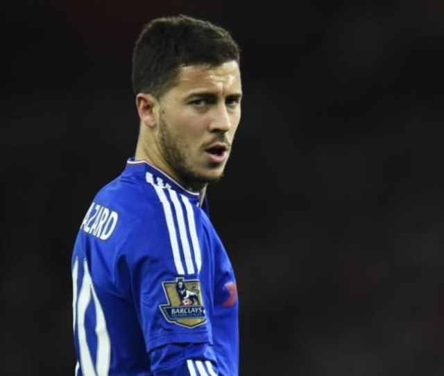 Chelsea Winger Eden Hazard Vows To Bounce Back And Reclaim Pfa Player Of The Year Award
