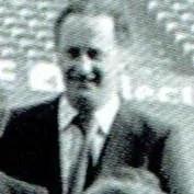 Eddie Heath, Chelsea's former chief scout