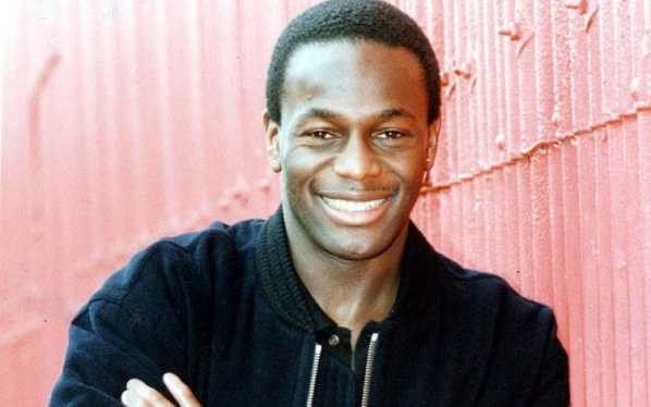 John Fashanu paid late brother Justin £75,000 not to reveal he was gay