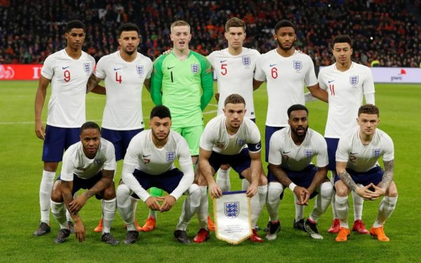 England player ratings against Holland: Who boosted their ...