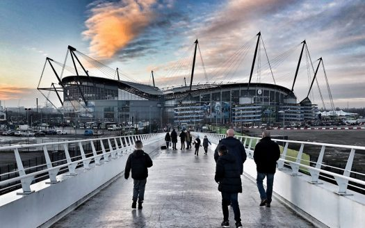 Manchester City could face Champions League ban from next ...
