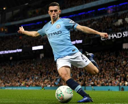 Image result for foden city