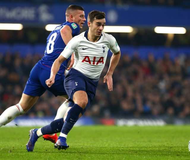 Chelsea Vs Tottenham Player Ratings Who Impressed And Who Did
