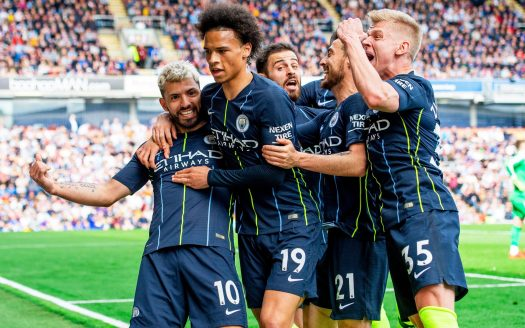 Exclusive: Manchester City players to share £15 million ...