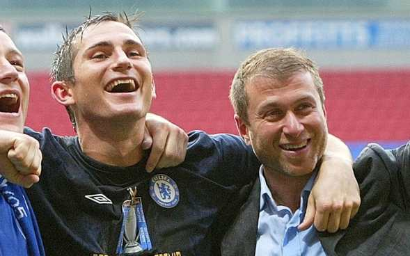 Frank Lampard's Chelsea return awaits approval from Roman Abramovich