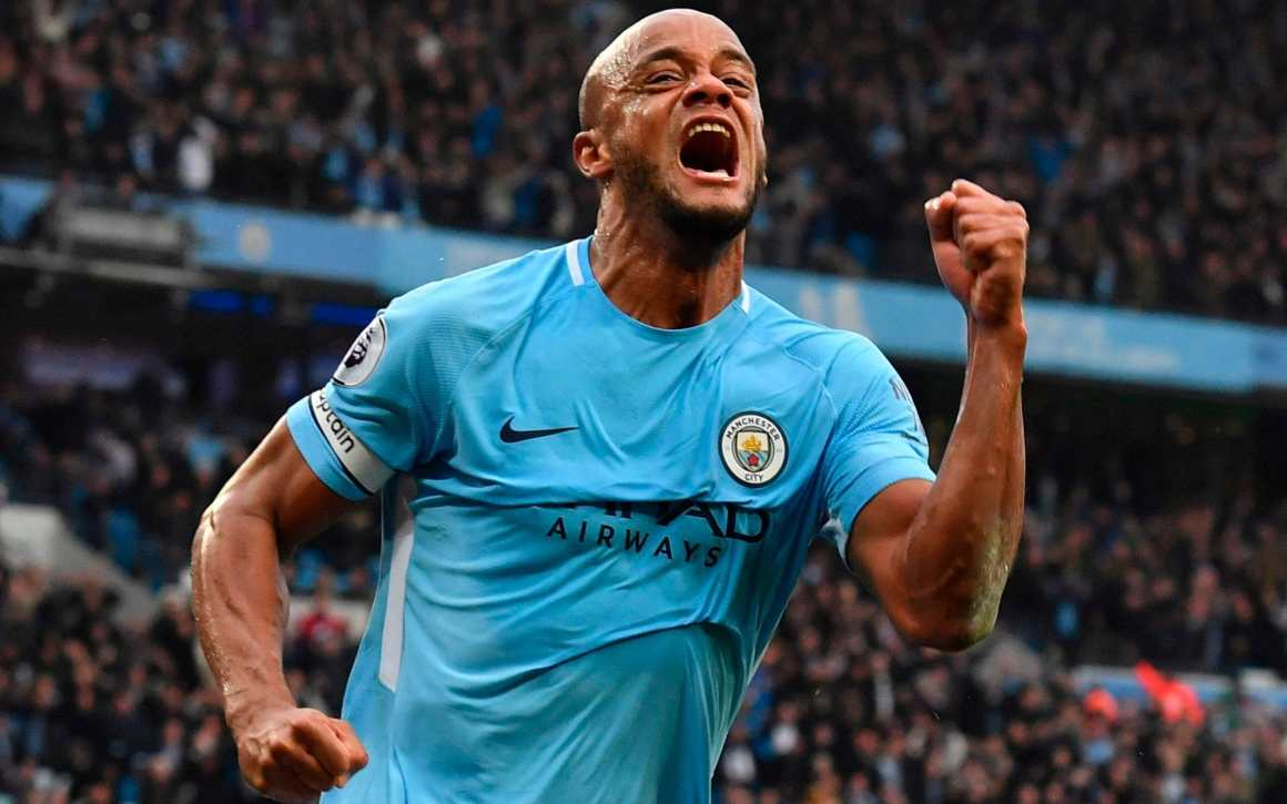 Vincent Kompany was as driven on the pitch as he was off it – they do not make them like that anymore