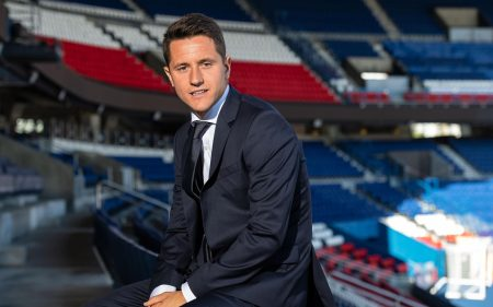 Ander Herrera Exclusive Interview: 'I Respect Manchester United - Leaving  Was Very Painful For Me'
