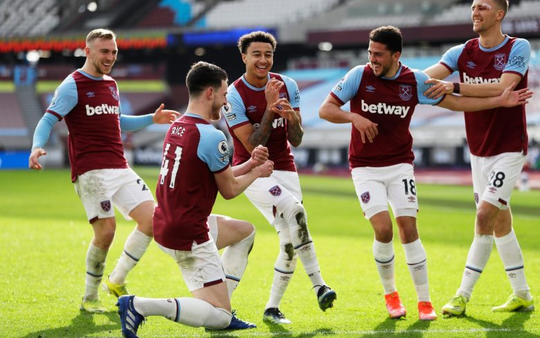 David Moyes beats Jose Mourinho for first time as West Ham move into top  four with win over Tottenham