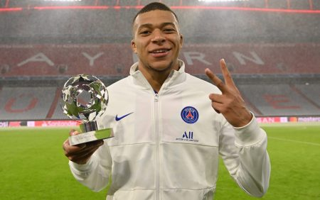 Kylian Mbappe Throws PSG Future Into Doubt - So Where Could He Go Next?