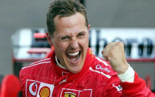 Resultado de imagen para Michael Schumacher