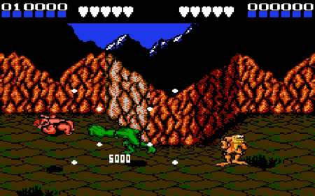 Image result for battletoads
