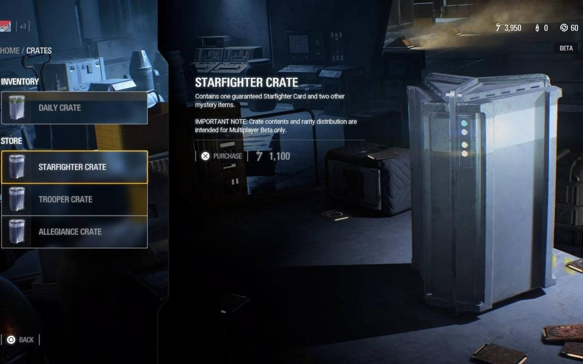 Star Wars Battlefront 2s Most Powerful Items Wont Appear