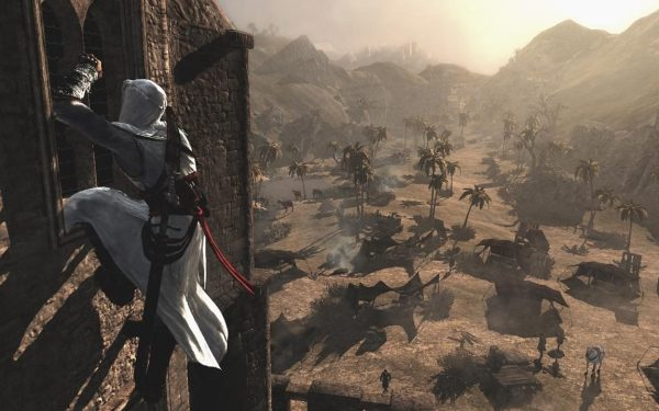 Assassin's Creed   10 years since it changed the game