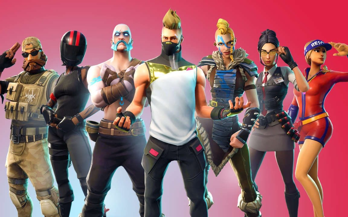 Sony Enables Fortnite PS4 Crossplay With Xbox Switch PC