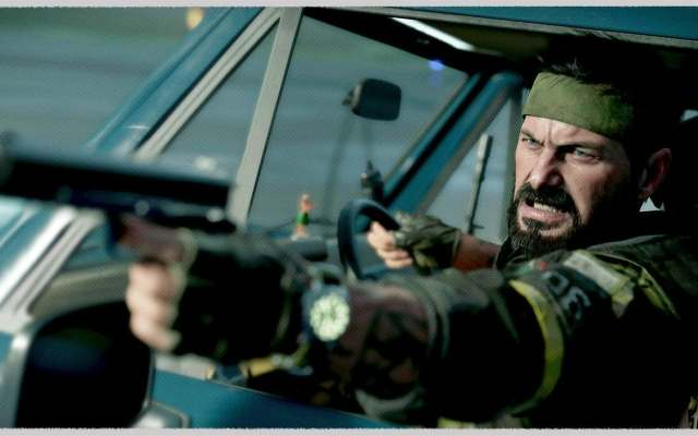 Call of Duty: Black Ops Cold War review: 80's-themed shooter is a throwback  in all senses