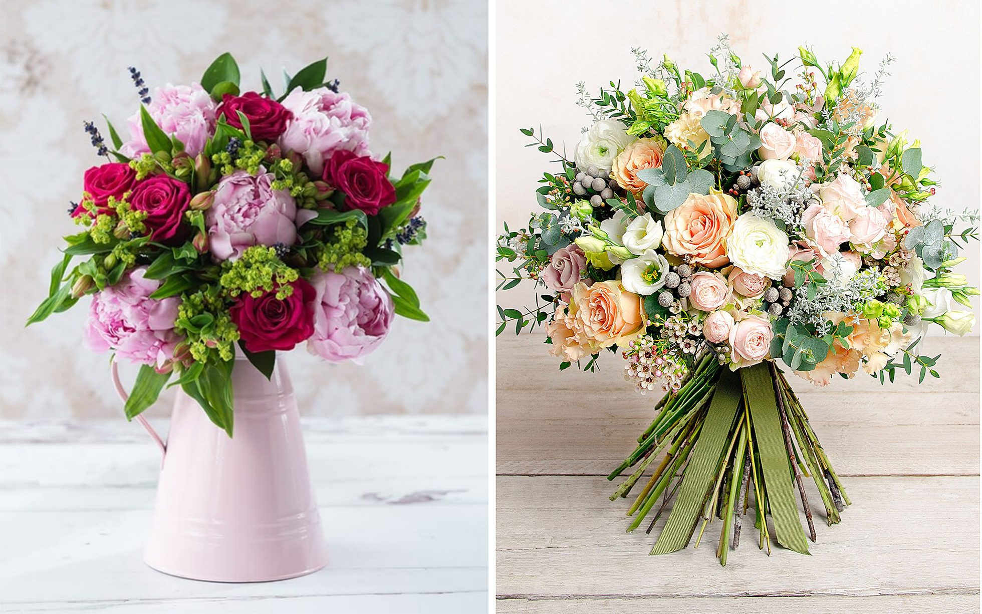 6 Of The Best Mothers Day Flowers And Bouquets To Buy In