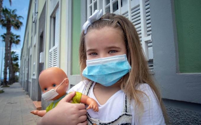 Don't jump the gun: cases of Kawasaki disease in children and ...