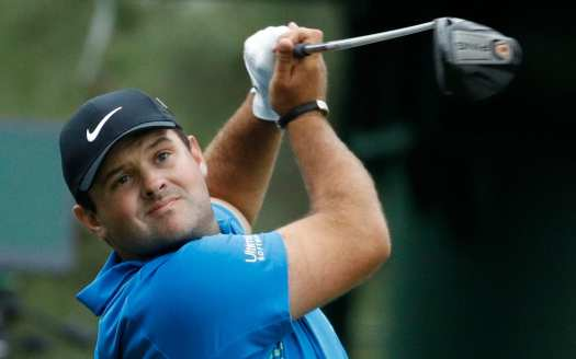Patrick Reed in confident mood ahead of mouthwatering ...