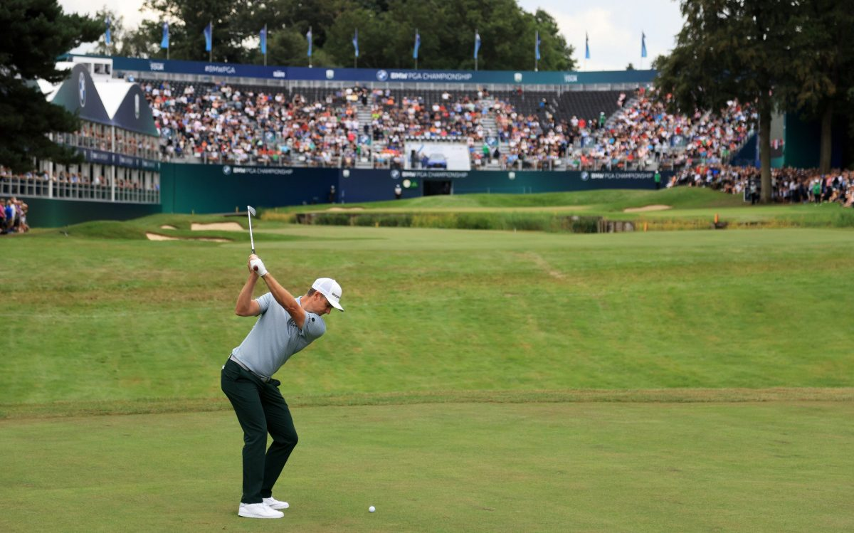 , Ryder Cup 2021: What are the pairings and tee-off start times and how do I watch on TV in the UK?, The Evepost BBC News