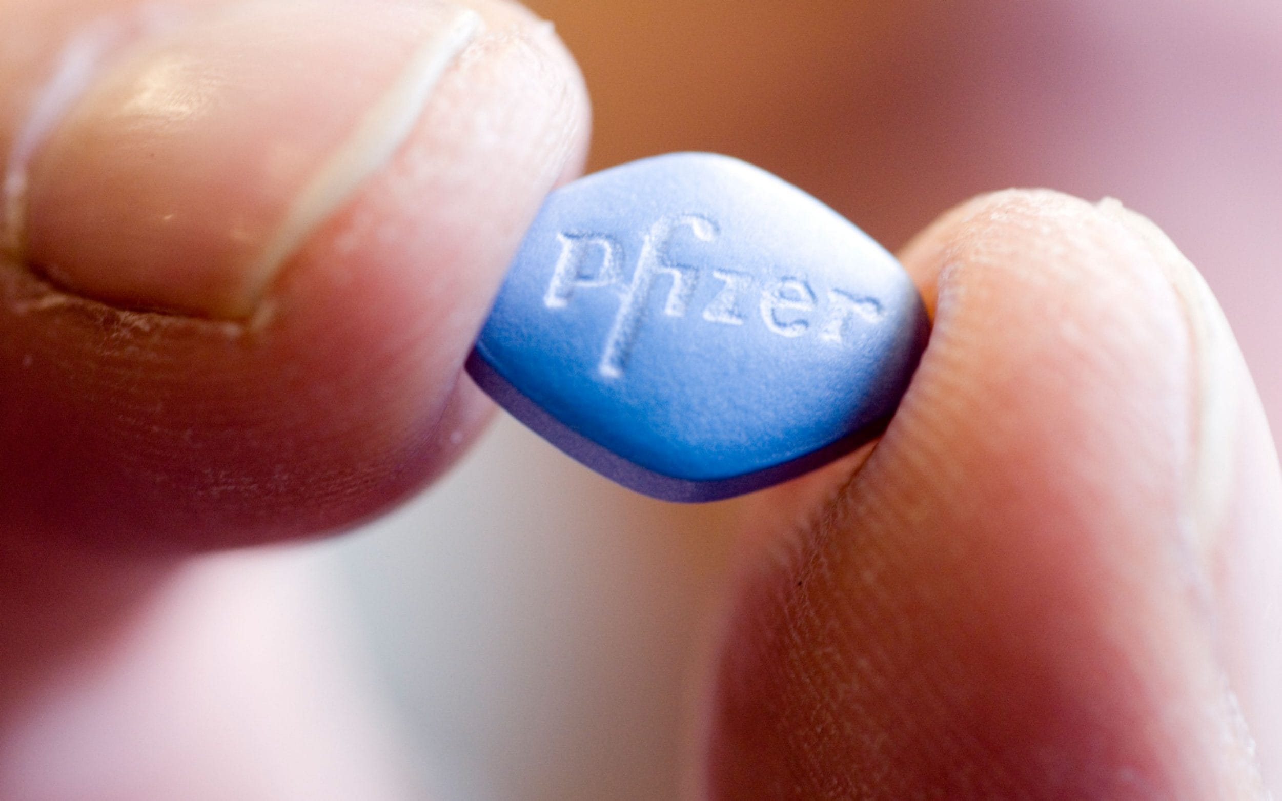 Doctor's Diary: over-the-counter Viagra is making ...