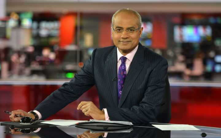 George Alagiah will undergo medical treatment for cancer, after the disease returned