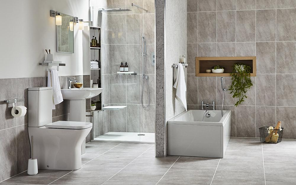 Bathroom Decor Uk