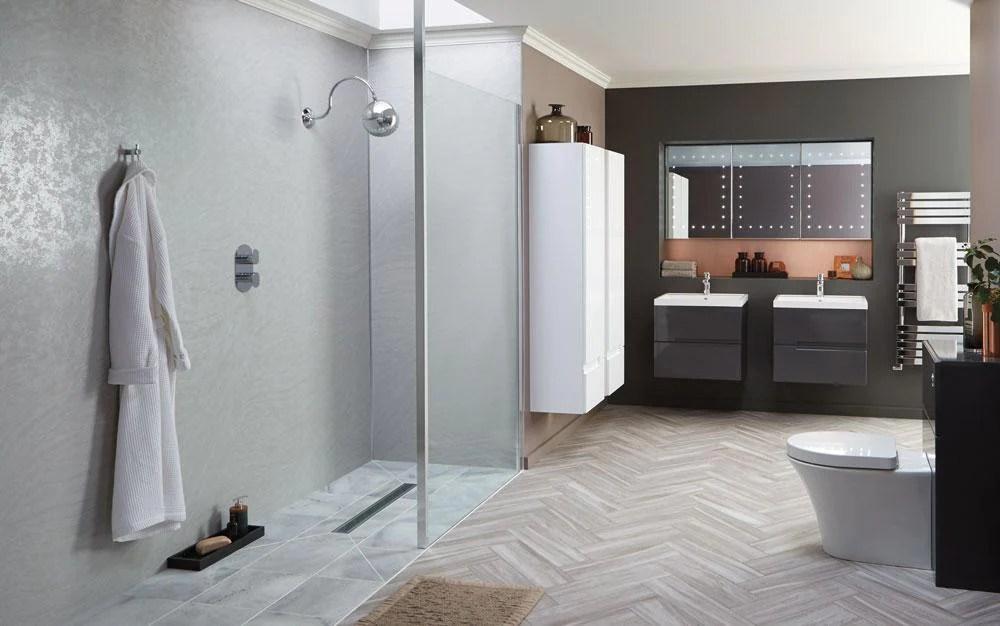 Six great design ideas for accessible bathrooms on Main Bathroom Ideas  id=79648
