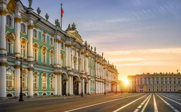 A complete guide on how to tackle the Hermitage