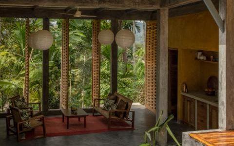 Jalakara private villa and hotel