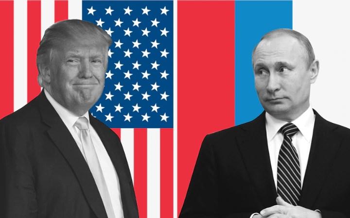 Image result for trump putin