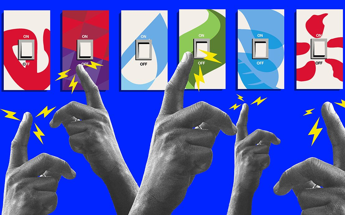 , What happens if my energy supplier goes bust?, The Evepost BBC News
