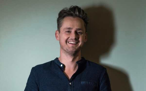 Keane's Tom Chaplin on his battles with addiction and why ...