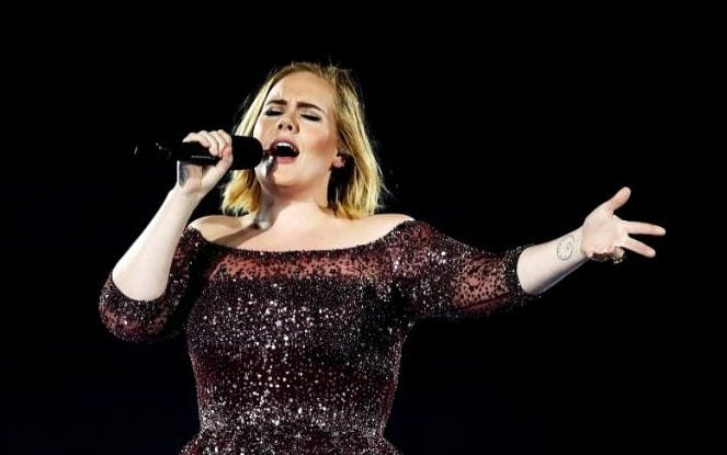 Image result for adele australia