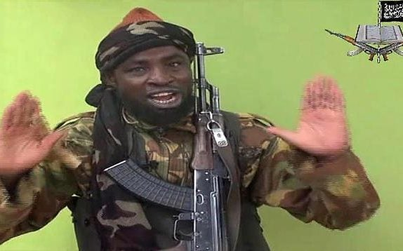 Flat Earth believer - Boko Haram's leader, Abubakr Shekua