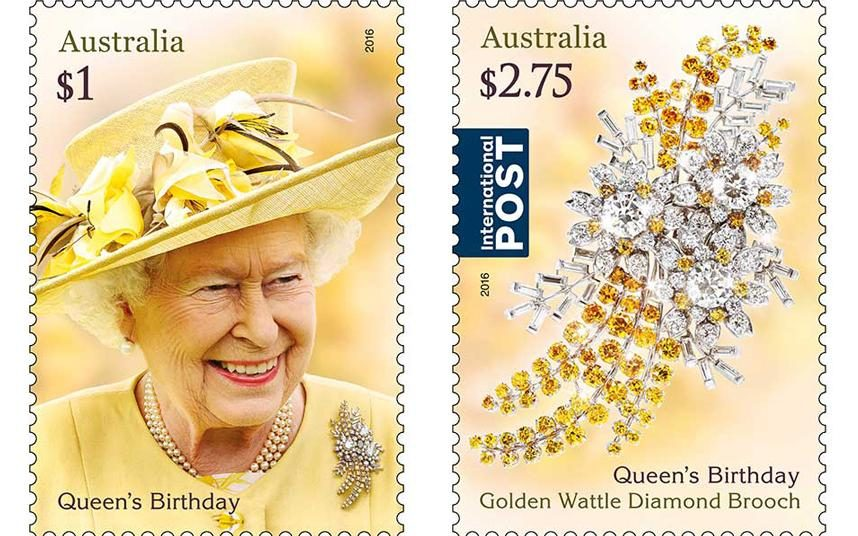 Australia And New Zealand Wish The Queen A Happy Birthday