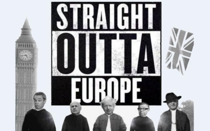 Image result for images brexit memes