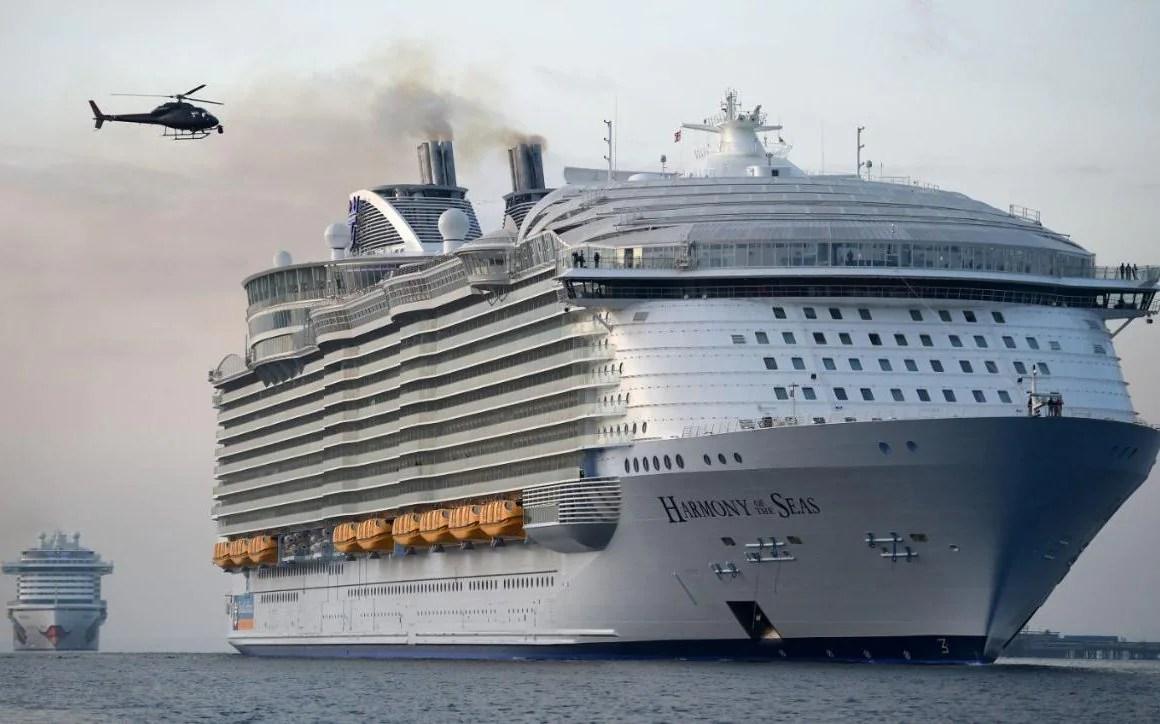 Cruise Ship Security Jobs