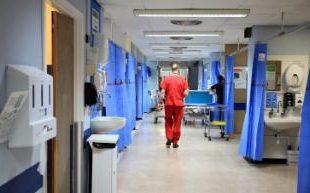 A ward in England