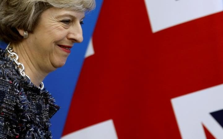 Theresa May's handling of Brexit negotiations could potentially be under the spotlight if an election is not held until 2020