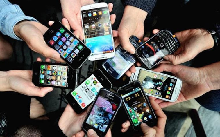 Image result for Sell your old devices