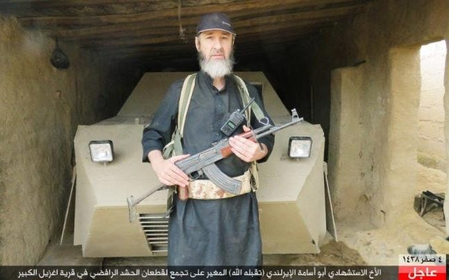 Image result for khalid kelly