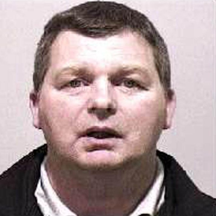 George Ormond, the former Newcastle United part-time youth coach jailed for six years in 2002